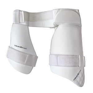 Garrard & Flack Thigh Guard Set