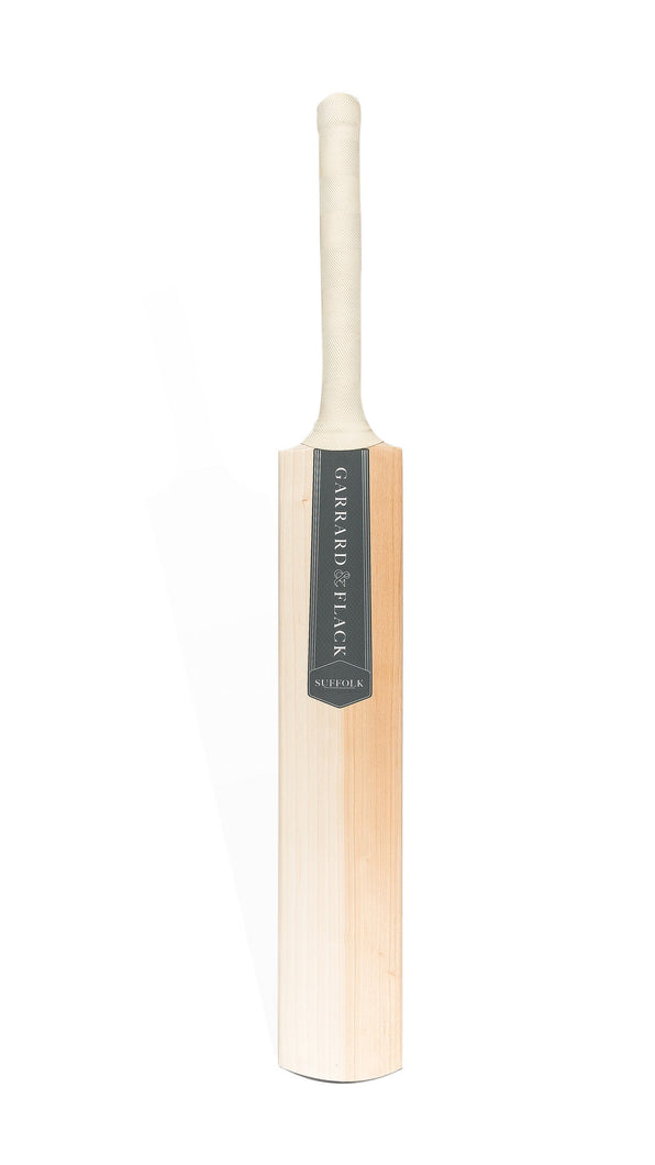 Garrard and Flack Handcrafted English Willow Cricket Bat
