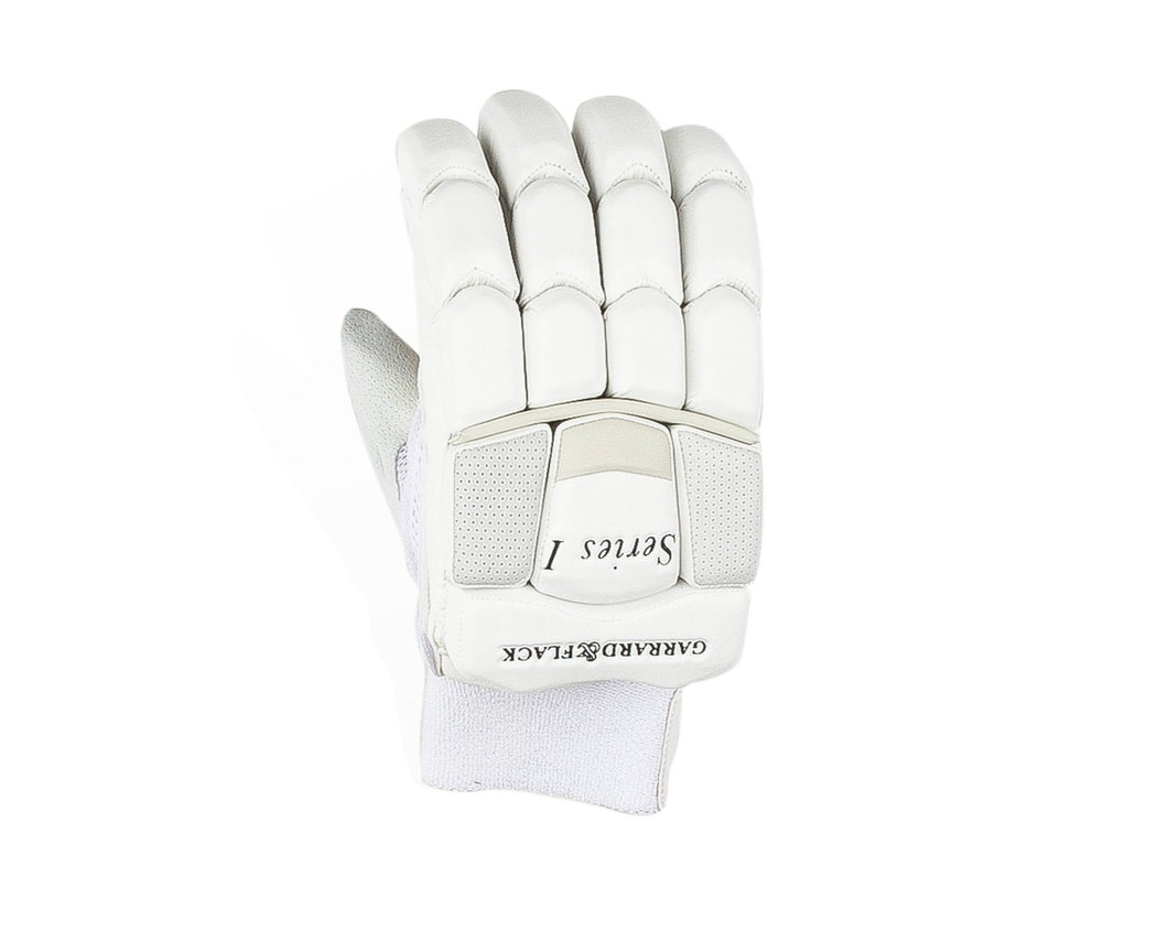 Garrard and Flack Cricket Batting Gloves