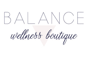 Balance Wellness Boutique LTD