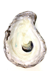 Oyster Dish: Beauty