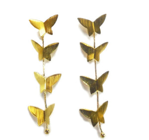 Papillon Butterfly Earring