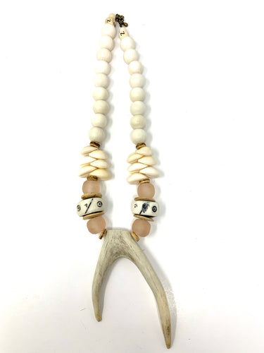 Antler | Cowrie
