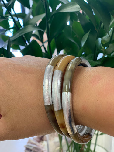 Lacquered Bangles