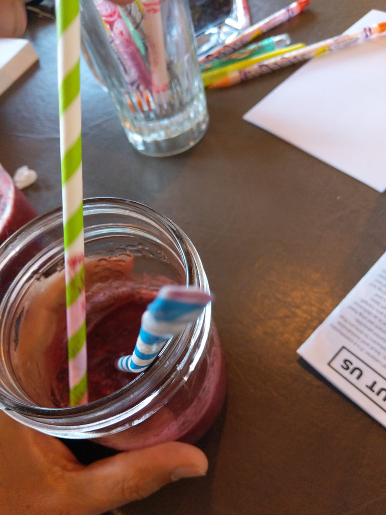 Why Paper Straws Don't Work