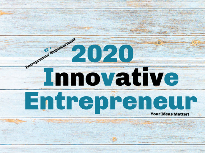 2020 Innovative Entrepreneur