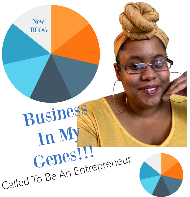 Business In My Genes