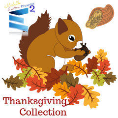 E2 Thanksgiving Collection