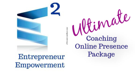 Ultimate Coaching Online Presence Package