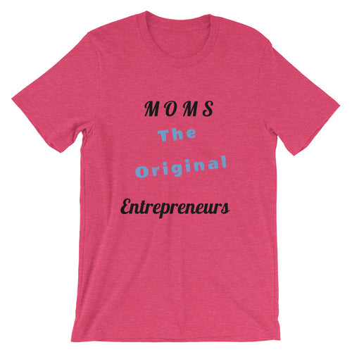 Moms The Original Entrepreneurs