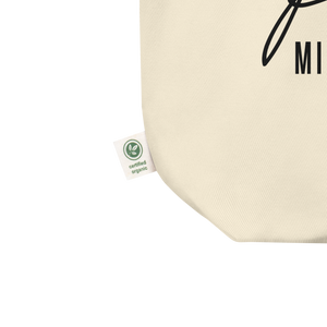 Positive Mind Vibe Life Tote Bag - E2 Express