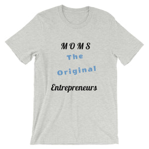 Moms The Original Entrepreneurs - E2 Express