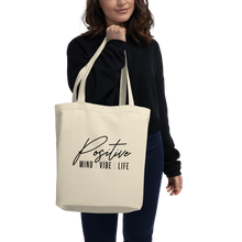 Load image into Gallery viewer, Positive Mind Vibe Life Tote Bag - E2 Express