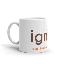 Load image into Gallery viewer, Ignite 3 Mug