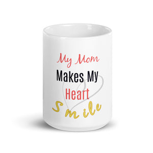 Best Mom Gift, Mom Gift, Gift For Her, Best Mom Coffee Mug, Mom Birthday Gifts, Mom Love Mug, Mudgom