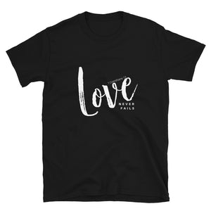 Chosen shirt, Christian shirts, Christian shirts for women, Short-Sleeve Unisex T-Shirt