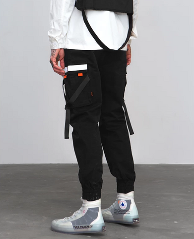 HIGH TEC CASUAL PANTS