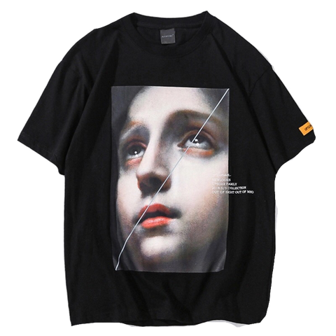 ANGEL DREAMS TEE