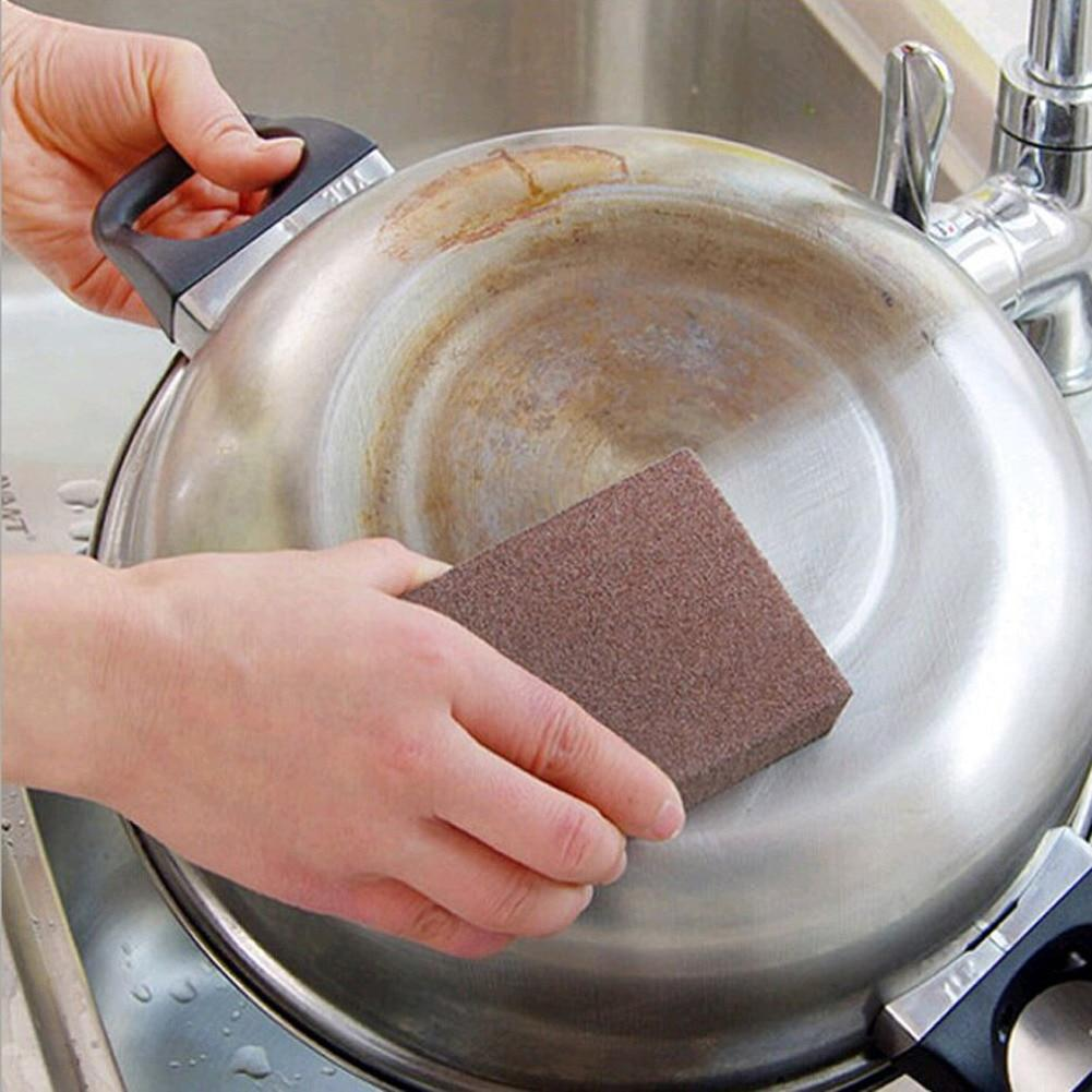 Nano Magic Sponge Eraser Kitchen Cleaner 5pcs