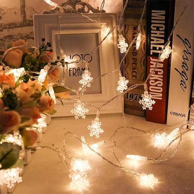 Warm white Fairy Light