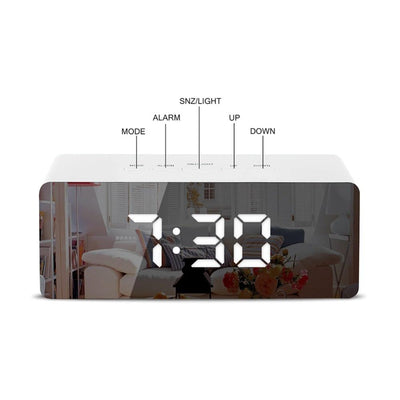 Digital Alarm Clock function2