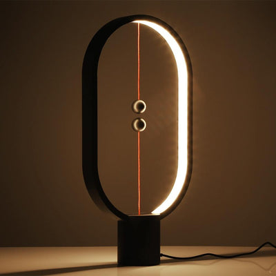 Black color Constant Balance Night Light