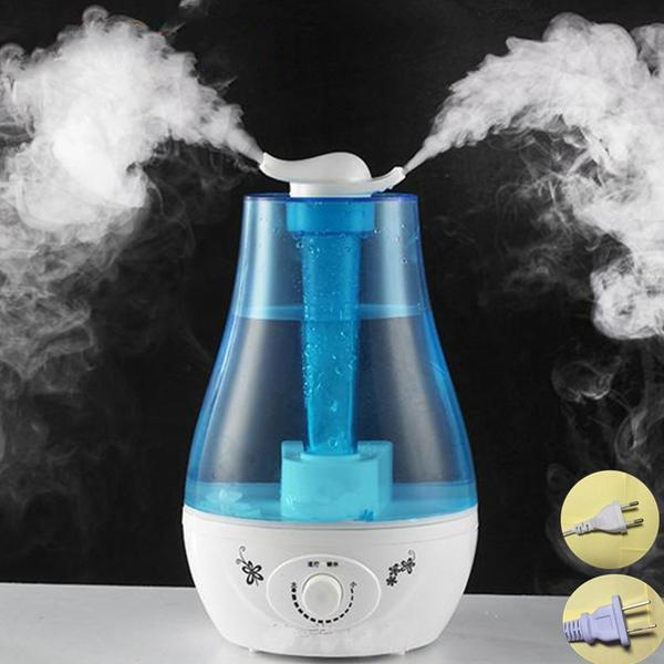 Large Room Ultrasonic Cool Mist Humidifier 3L
