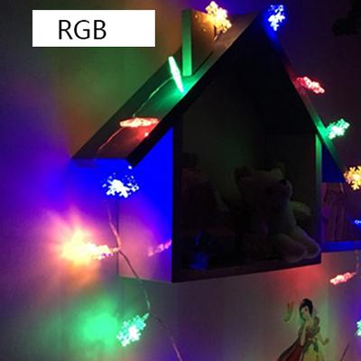 RGB Fairy Light