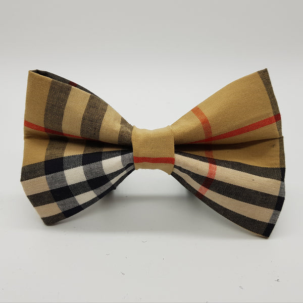 Burberry Bow