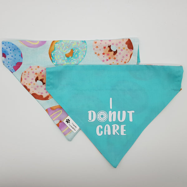 Donut Care Bandana