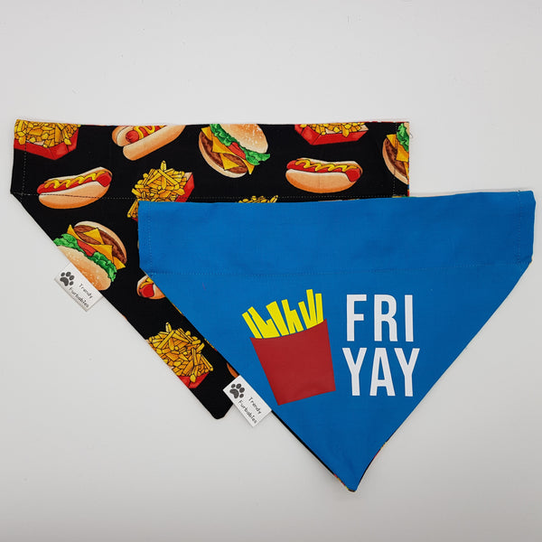 Fri Yay Bandana