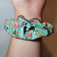 Great Dane Scrunchie
