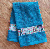 Staffy Hand Towel
