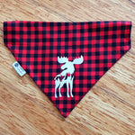 Moose Nature Bandana