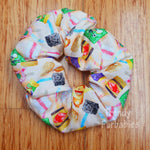 Treats Scrunchie