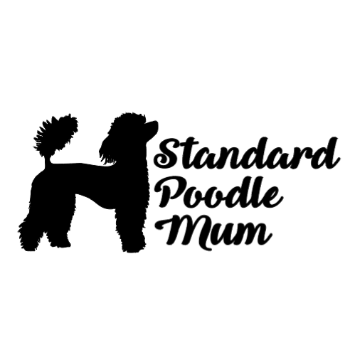 Poodle Mum Decal