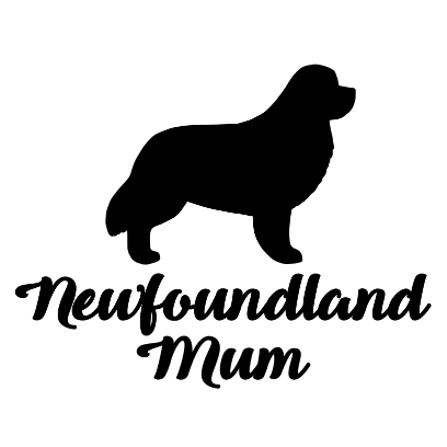 Newfoundland Mum Decal