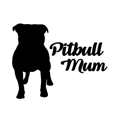 Pitball Mum Decal