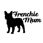 Frenchie Mum