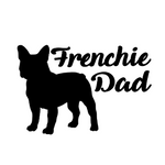Frenchie Dad