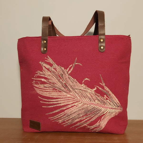 "ATP TOTE 35""X42"" ( New colors )"