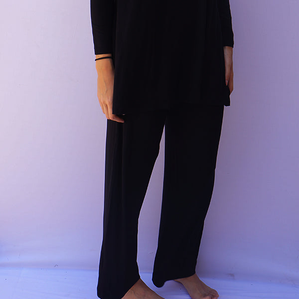 Pant 2 relaxed leg pant