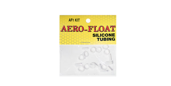 Aero-Float Silicone Tubing Replacement Kits