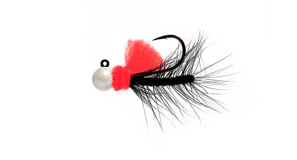 Aerojig Nightmare Steelhead JIg #01