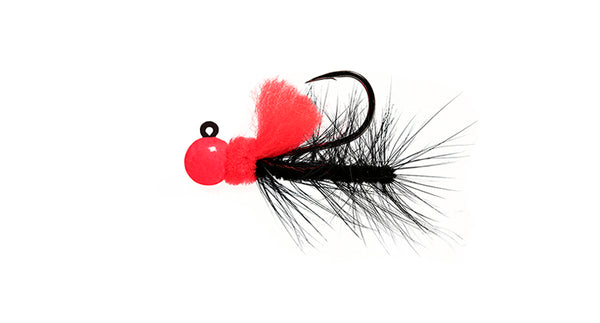Aerojig Nightmare Steelhead JIg #02