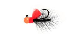 Aerojig Nightmare Steelhead Jig #03