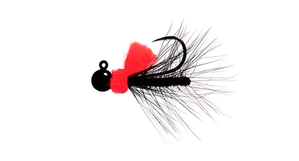 Aerojig Nightmare Steelhead JIg #04
