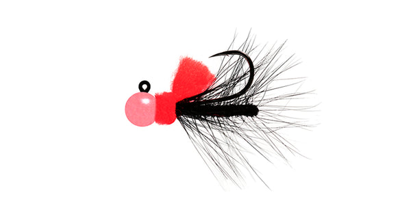Aerojig Nightmare Steelhead JIg #05