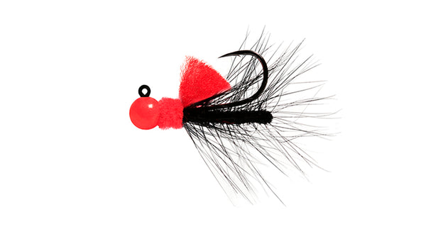 Aerojig Nightmare Steelhead JIg #06