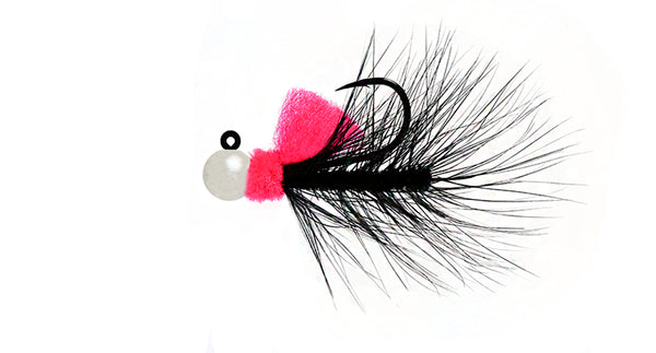 Aerojig Nightmare Steelhead JIg #07